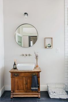 House Tour: Industrial,Texas Minimalism in East Austin | Apartment Therapy