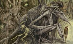 brian froud artwork