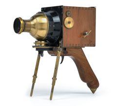 Escopette, entworfen von A. Darier, hergestellt nach1888.