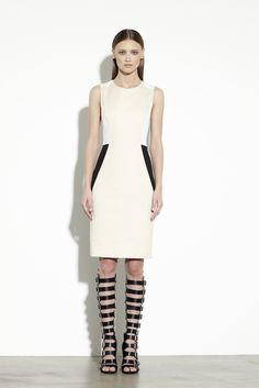 DKNY Pre-Fall 2013 Collection