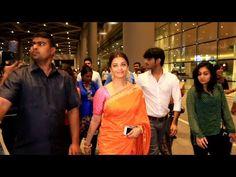 Aishwarya Rai & Randeep Hooda SPOTTED at Mumbai airport.