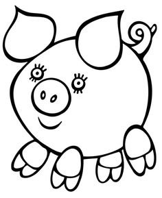 Coloring Pages for Kids Easy Fresh Easy Coloring Pages Best Coloring Pages for Kids Finding Nemo Coloring Pages, Minion Coloring Pages, Fruit Coloring Pages, Mermaid Coloring Pages, Dog Coloring Page, Easy Coloring Pages, Flower Coloring Pages, Disney Coloring Pages, Animal Coloring Pages