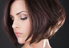 23 Preciosos Cortes de Pelo tipo Bob para Mujeres - Peinados