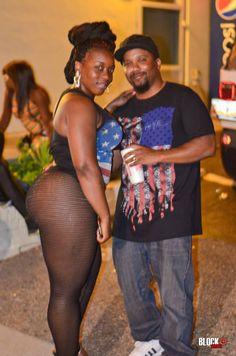 Black Booty Fest 106