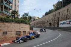 This is the official Site of Alfa Romeo Racing. Find out more about the team and our partners. Monaco Grand Prix, F1 News, Team Pictures, Formula One, F1 Season, Racing, Legends, Track, Sports