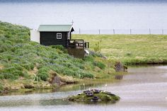 Home in Westfjords Iceland by linda31