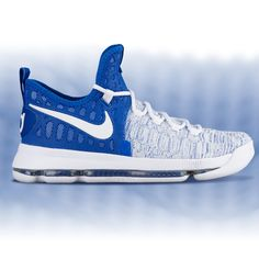 new style 299cd 7498d Inspired by the Bay and made to match Kevin Durant s versatility, the Nike  KD 9