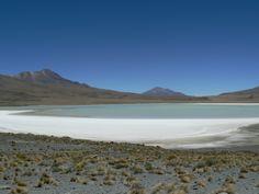 Remote - Potosi, southern Bolivia
