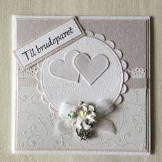 Bryllupskort Scrap, Frame, Home Decor, Picture Frame, Decoration Home, Room Decor, Frames, Home Interior Design, Home Decoration