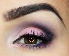 Pink and Violet – Makeup Geek