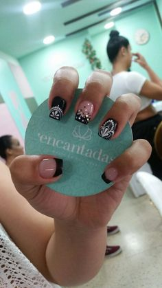 Precious Nails, Beauty Nails, Hair Beauty, Nail Desighns, Semi Permanente, Square Acrylic Nails, Magic Nails, Nail Colors, Finger
