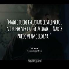Nadie...(?