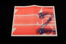 ZINEZŐ 2 / design periodika - 14 by Szemmelroth Balázs