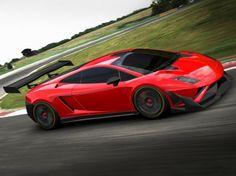 Lamborghini to go racing with new Gallardo GT3