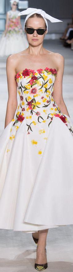 Fall 2014 Couture Giambattista Valli