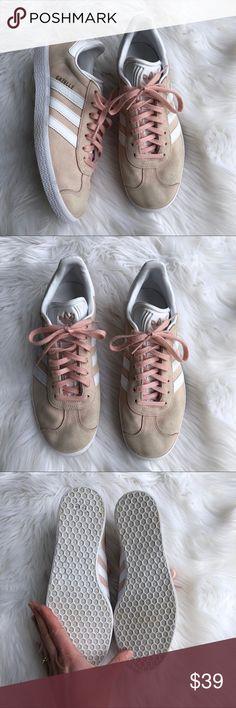 5b2f1c5ce90 9 Best Pink gazelles images   Adidas outfit, Shoe, Adidas gazelle outfit