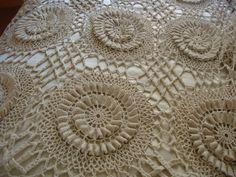 مفارش منزلك الكروشية 1367856173_507877913_1-Belissima-Colcha-de-Croche-Campo-Belo.jpg