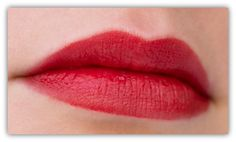 Lancome Rouge in Love 181 Rouge Saint Honore  #lancome #redlips #redlipstick #lipstick