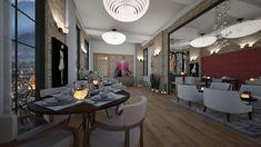 Roomstyler.com - Restaurant