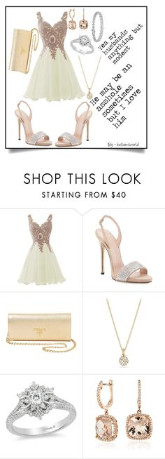 """""""A little bling never hurt anyone 