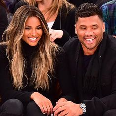 Hot: Ciara Struggles Abstaining from Sex with 'Beautiful' Beau Russell Wilson: 'I'm Like Look the Other Way!'