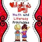Math and Literacy Printables Activities Worksheets pages of fun. All aligned to the Common Core  This packet includes the following pages:  **Which...