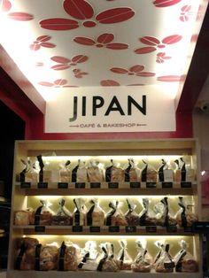 Jipan logo by Bluthumb Creative Agency