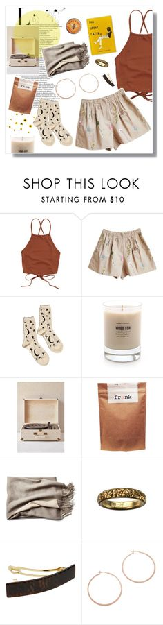 ""\ BOOKWORM"" by saintliberata ❤ liked on Polyvore featuring Hansel from Basel, Baxter of California, Crosley, Paul Frank, France Luxe, Jennifer Zeuner and Burt's Bees236|901|?|85ef972ecbdd974c5fb8c3932e9c9129|False|UNLIKELY|0.34434884786605835