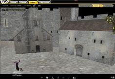 Castle 04 IMVU SALE ROOM