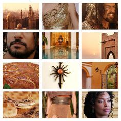 House Martell, Lord of the Sandship, Lord of Sunspear, Prince of Dorne. Salty Dornishmen, with dark eyes, dark hair in ringlets, and olive skin. When the warrior queen Nymeria came with her people to...