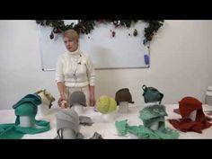 Шкатулочка посиделки с Ириной Спасской 23 декабря 2014 Рождественские встречи - YouTube