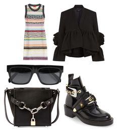 """Untitled #361"" by velkou-evagelia on Polyvore featuring art"