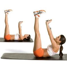 10 Toughest Core Exercises To Flatten Your Belly