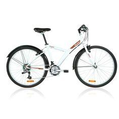 Bicicletas adulto - BICICLETA POLIVAL. ORIGINAL 3+