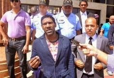 DE LA ZANJA : MP pide orden de arresto contra cantante Omega por...
