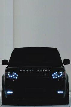 ♠ Range Rover Sport #Car #Automotive