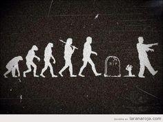 zombies animados graciosos - Buscar con Google