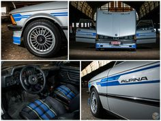 Alpina C1-2.3l