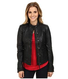 Lucky Brand Joyride Bomber Jacket... Have the jacket now I'm looking for shirts to wear with!!