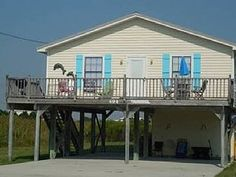 If you are looking for quiet and peaceful get-away, our beach house rental, Castaway, is the place for you! Our vacation beach house is located on the Gulf of Mexico side of Fort Morgan Road, Bernard Court West, Gulf ...