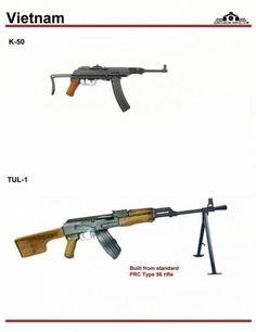 Gun Art, Custom Guns, Weapon Concept Art, Assault Rifle, Military Weapons, 2nd Amendment, Vietnam War, Blacksmithing, Firearms