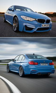 BMW M3 Berlina @ NAIAS 2014 - North American International Auto Show ( #NAIAS ) in #Detroit