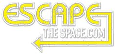 Escape The Space - Join The Escape.  Real life escape challenge in Athens, GA.