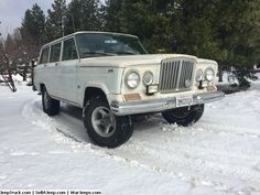 254 best Jeep Trucks For Sale images on Pinterest