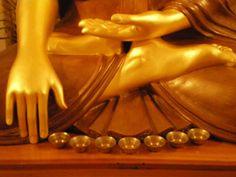 golden buddha hands& feet Buddha's Hand, Golden Buddha, Hands