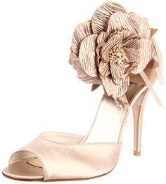 Stuart Weitzman Women's Bodabing Ankle-Strap Sandal