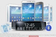 Samsung Galaxy Tab 4 Leak http://bgr.com/2014/03/03/samsung-galaxy-tab-4-leak/