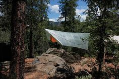Derek Hansen's review of the HG Cuben tarp