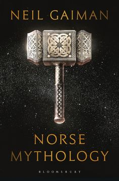 Norse Mythology / Neil Gaiman. Back through time to the original source stories in a thrilling and vivid rendition of the great Norse tales. Gaiman's gods are thoroughly alive on the page – irascible, visceral, playful, passionate – and the tales carry us from the beginning of everything to Ragnarok and the twilight of the gods.