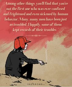 10 Quotes from The Catcher in the Rye That Perfectly Capture the Angst of Growing Up